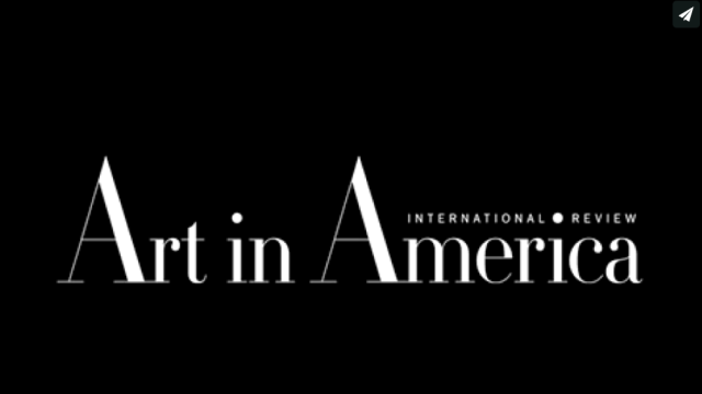 Video, Art in America Online
