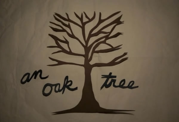Stop-motion, Oak Tree