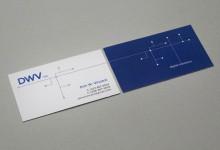 Brand & logo, DWV
