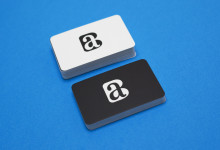 Brand & logo, AB